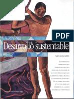 Desarrollo Sustentable-Fedro Guill
