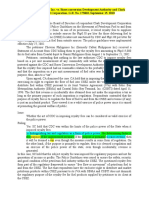 Chevron Philippines, Inc. vs. Bases Conversion Development Authority and Clark Development Corporation, G.R. No. 173863, September 15, 2010(1)