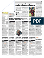La Gazzetta dello Sport 06-03-2017 - Calcio Lega Pro - Pag.2