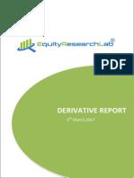 Derivative Report 6march2017