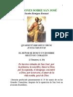 SERMONES SOBRE SAN JOSÉ II Bossuet Recomendado Hernest Hello.doc