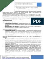 ASPECTOS GENERALES DEL D.O.