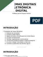 aulas sistemas digitais