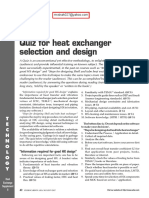 heat_exchanger_selection_and_design_Quiz.pdf