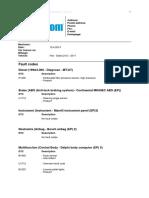Ppc Volvo Dtc | Headlamp | Hvac