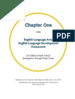 goal 14-1 ela-eld framework for k-12