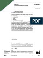 UNI en 10083-1 2006 Acciai Da Bonifica Condizioni Tecniche Generali Di Fornitura