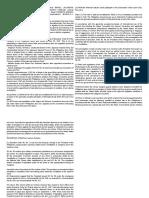 Digest Mojiff- David v. Arroyo