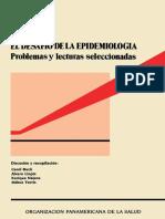 EL DESAFIO DE LA EPIDEMIOLOGÍA.pdf