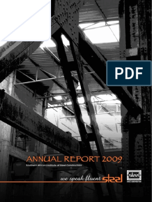 2009 Annual Report Engineering Technology