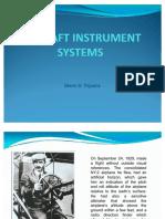 53681300 Aircraft Instruments