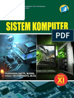 Sistem Komputer Xi-2