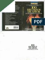100 Hechizos de Amor - Circulo Hermetico