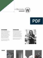 Borosky Portfolio Sampler