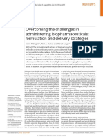 Overcoming the challenges in administering biopharmaceuticals- formulation and delivery strategies.pdf