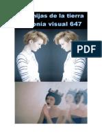 (msv-647) Tres Hijas de La Tierra