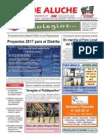 Guía Aluche Marzo 2017