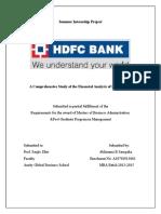 FINANCIAL ANALYSIS-HDFC-Bank.docx