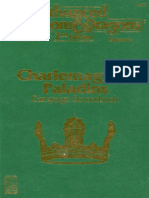 HR2 Charlemagne's Paladins