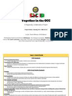 3.1 Classroom Management and Collaborative Learning GCC- AtlasTogetherintheGCCUnit