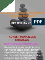 ManajemenStrategisdanpengambilankeputusan