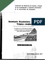 10-1977 Un Aspetto de Las Aplicaciones Del MEF en Las Costrucciones Sobre Suelos Cohesivos Suaves