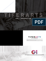 Catalogue TiferArts
