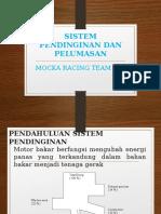 Sistem Pendingin 1
