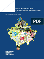 Public Diplomacy of Kosovo