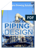 Piping Design Course Syllabus