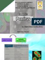 Tema 13 Poxvirus.pdf