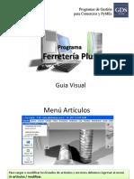 Guia Ferreteria Plus