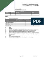 BMTS CP 006 Soil Resistivity Box ASTM