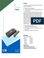 Eyezone B1080P-3 manual (9.0.7)