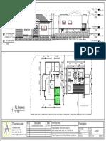 Floor Plan. 25A North Cres, Gosford NSW