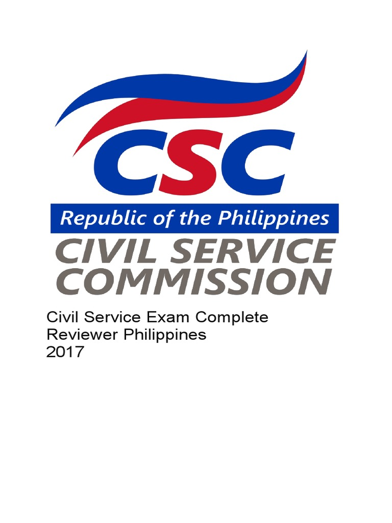 Civil service exam complete reviewer philippines 2017 fraction civil service exam complete reviewer philippines 2017 fraction mathematics business fandeluxe Image collections