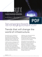 Foresight Emerging Trends 2017