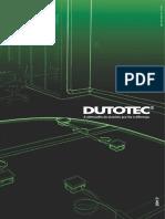 Catalogo Dutotec 2017