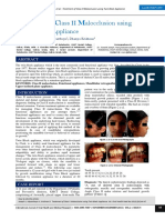 Treatment of Class II Malocclusion using Twin Block Appliance.pdf