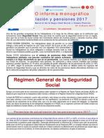 Jubilacion y Pensiones 2017