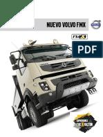 Especificaciones FMX