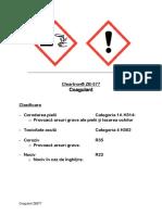 Coagulant ZB577