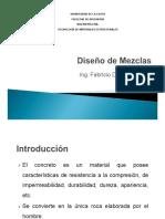07_Diseño de Mezclas de Concreto