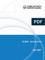 SCADA Get the Facts