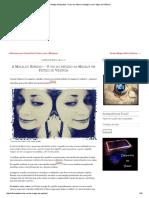 A Magia do Espelho -O uso do reflexo na Magia e um Feitiço de Vidência.pdf
