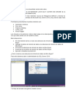 video 3 SQL Mineria de datos
