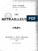 (1916) Les Mitrailleuses