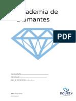 Academia de Diamantes
