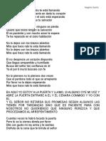 Negrito Osorio