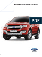 Ford Endeavour Eb3b 19g219 Zca